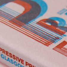 Glasgow Press Impressive Print Thumbnail