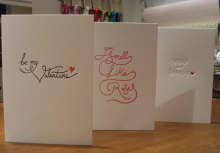 Meticulous Ink Valentines Cards 3