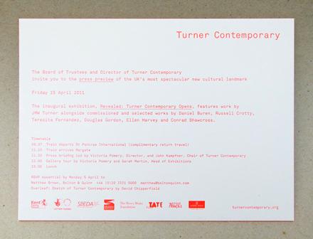 Typoretum Turner Contemporary 2