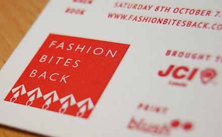 Blush Publishing - Fashion Bites Back 3