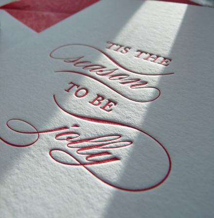 Meticulous Ink Christmas Card 2