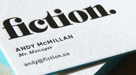 Typoretum Fiction 1