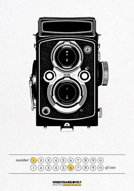 Camera Print 2