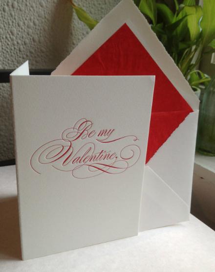 Valentine Cards 2012 3