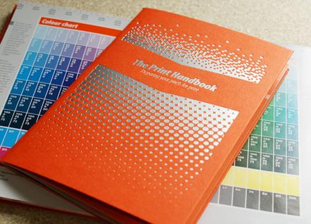 The Print Handbook 11