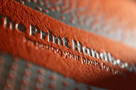 The Print Handbook 6
